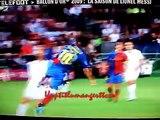 Lionel Messi Ballon d'or 2009 / Gold Ball 2009 / Balón de Oro 2009.