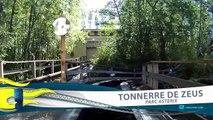 Tonnerre de Zeus - Parc Asterix | On-Ride (ECam HD)