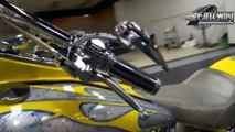 2003 Exotix Cycles & Motor Werks Custom Motorcycle for sale at Gateway Classic Cars in St. Louis, M