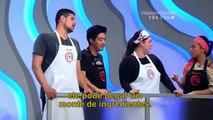 Assistir MASTERCHEF Brasil 2015 [Segunda Temporada] 21-07-2015 Parte 2/2 Episódio 10 Online Completo 21/07/2015 S02E10