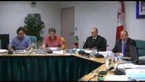 Regular Meeting of Kitimat Council: July 20th Part 2