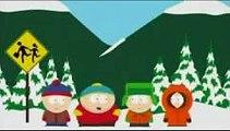 South Park Aristocrats