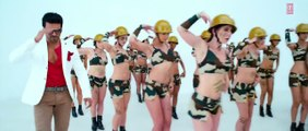 Mumbai Ke Hero Full HD Video - Thoofan Telugu Movie Songs - Ram Charan, Priyanka Chopra -2013