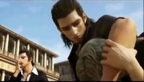 Final Fantasy XIII Versus (now Final Fantasy XV) First Trailer
