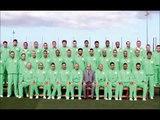 Chanson pour l'équipe nationale algérienne 2013 allez jouez en va gagner