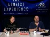 Do you believe in thanksgiving?  - The Atheist Experience #475