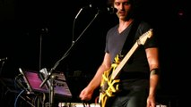 Dweezil Zappa Plays Zappa | Eddie Van Halen speech | Eruption | Raleigh 2012