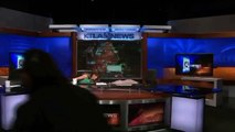LA Anchor Has Best Reaction Ever To Earthquake - La Anchors Earthquake - Earthquake Today