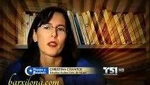 انتشار الإسلام في أمريكا بعيون قناة إسبانية ISLAM ESPAGNE USA
