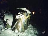 Iran Boeing 727 Crash
