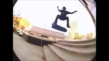 The Most Amazing Skateboarding Tricks HD
