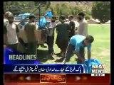 Waqtnews Headlines 05:00 PM 22 July 2015