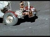 Moon Hoax- Apollo : Disney used Miniature Fake Astronauts in The Photos -Faking The TV Movements
