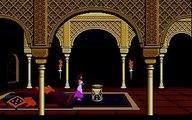 Prince of Persia: Kid of Persia (Last Level Alternate Route)