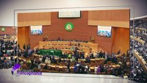 Destination francophonie #41 - Addis-Abeba