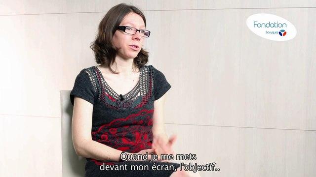 """""""As-tu parfois des pannes d'inspiration?"""" Question à Clélie Avit, auteur lauréate 2015 du Prix Nouveau Talent"""