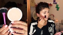 Kim Kardashian Inspired Makeup Tutorial | feat.The Nude Duded 2 palette by theBalm ♥ Alinsmakeup