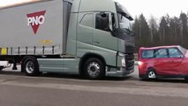 Volvo Truck 20489116 Switch, Parking Brake Review - video