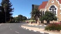 Namíbia História e Pontos Turísticos