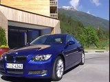 BMW 335i Coupe E92