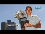 Sporty News: London Special with Tyson Chandler, Frederick Bousquet, and Roger Federer