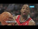 Sporty News: We found Tracy McGrady...in China