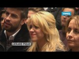 Sporty News: Shakira is disappointed in Piqué