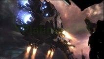 Jefe maestro en Halo Reach y continuación de Halo REACH. [SPOILER]