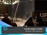 Lanata según Lanata en la Universidad de Palermo (1)