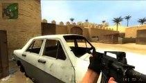 Counter Strike Source Tips & Tricks de_dust2