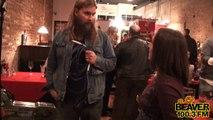 Chris Stapleton - Never Wanted Nothing More | Beaver 100.3 Songwriter Showcase