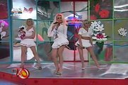 Trident - Romanian Pop-Dance Girls Romania Rumania