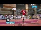 Top Video Games: Fifa Football vs Fifa Street