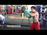 Sporty News: Manny Pacquiao to retire?