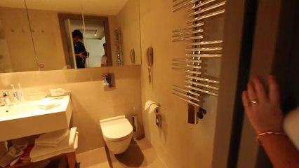 Dubrovnik Palace Hotel Suite Walkthrough