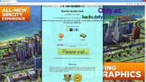 How to hack SimCity Buildit Get Unlimited Resources for SimCity Buildit3