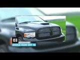 Top Money: Les voitures de Djibril Cissé