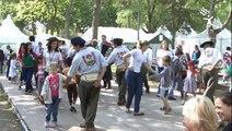 Festival de Gannat - Les meilleurs moments 2011