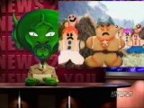 Brak Presents The Brak Show Starring Brak - Episode 2