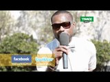 Lino Versace sur TRACE Africa