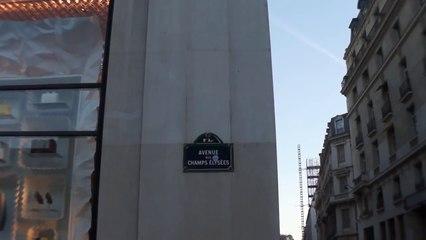 SUMMER DREAMS VLOG Ep.03 : Paris Paris Paris! I VerbalClouds