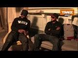 Maître Gims (Sexion d'Assaut) raconte sa rencontre avec Diddy