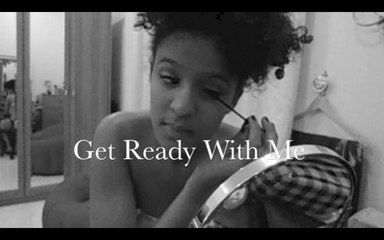 Get Ready With Me | OOTN