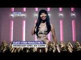 "In April On TRACE Urban: GUEST STAR ""Female MCs"" & Taio Cruz"