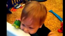 FUNNY VIDEOS  Funny Baby   Funny Moments Compilation   Funny Laughing Baby   Funny Babies Videos