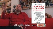 """Alain Soral sur """"L'antisémite"""" le film de Dieudonné et la plainte de la LICRA"""