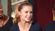 'Supergirl' Star Melissa Benoist Promises DC Comics Fans 'We're Not Going to Let You Down'