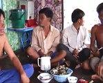 Cambodia.Scenes de Vie au Cambodge . Life in Cambodia