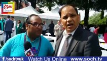 Ameer khan Interviwe In uk (About Soch Tv)