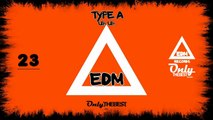 TYPE A - UH UH #23 EDM electronic dance music records 2014